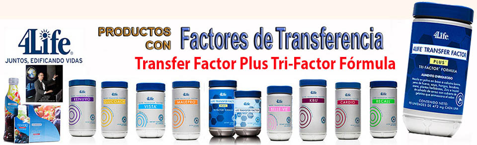 Transfer Factor Plus Tri Factor Formula